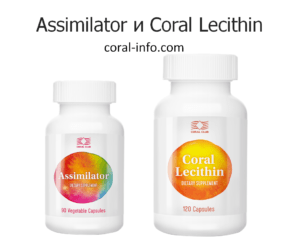 lecitin assimilator