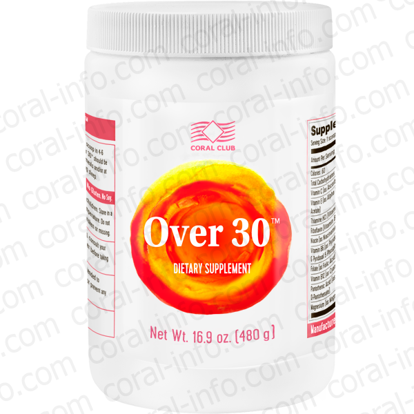Over-30