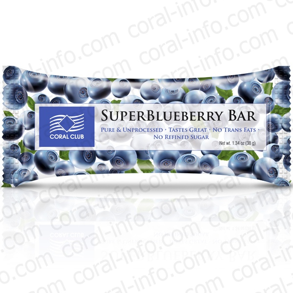 SuperBluberry