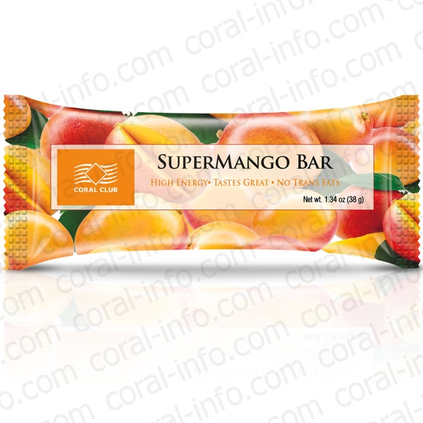 SuperMangoBar